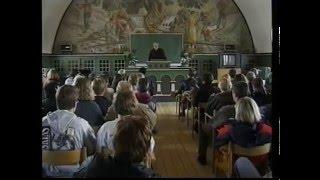 Danmarks Højskoler - Derfor tager unge på højskole (1996)
