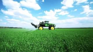 Обработка зерновых. Агрогумат