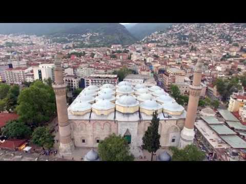 Bursa nasıl bir yer İskender Üniversite Mekanlar