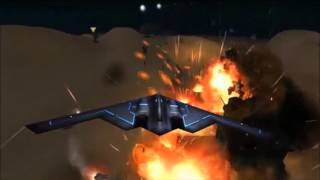 [Demo] Gunship Battle: B2 NEO SPIRIT