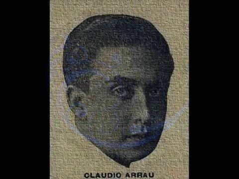 Schumann - Claudio Arrau (1972) Waldszenen Op 82