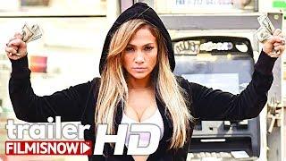 HUSTLERS Trailer (2019) | Jennifer Lopez, Constance Wu, Cardi B Movie