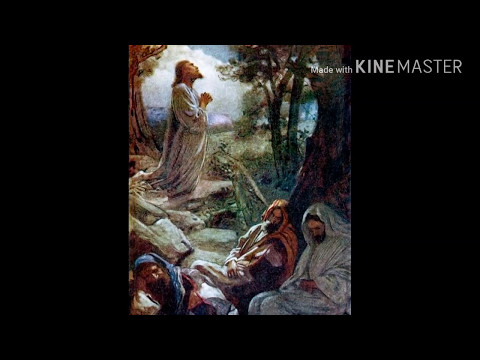 Getsamanima - Elshaddai nepali christain song/no 23