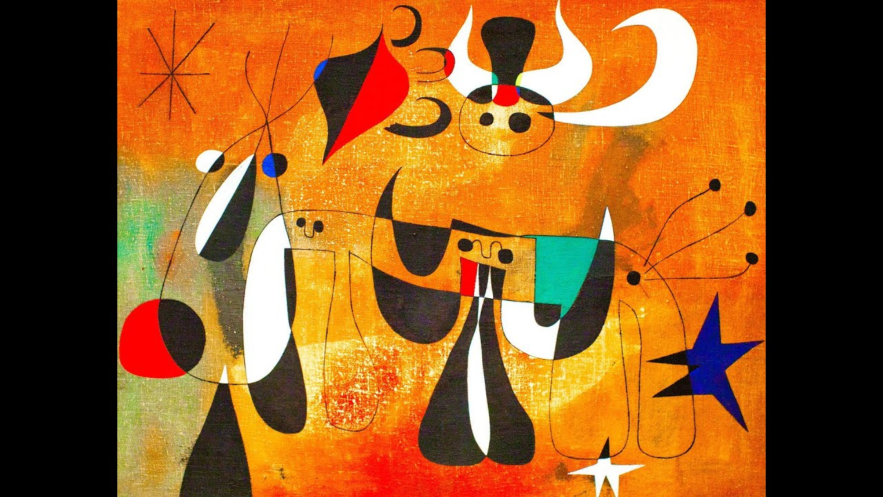 Joan Miró - YouTube