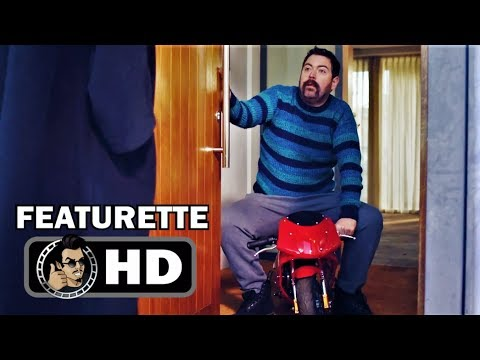 """LOADED Official Featurette """"A Look At Season 1"""" (HD) AMC Comedy Series"""