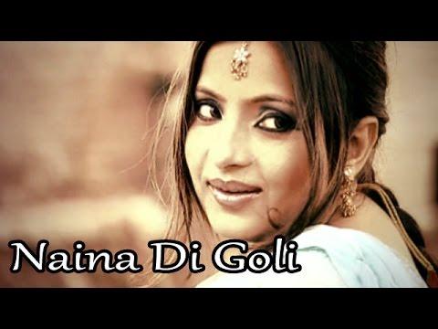 Naina Di Goli | Jelly - Latest Punjabi Songs - Lokdhun Virsa