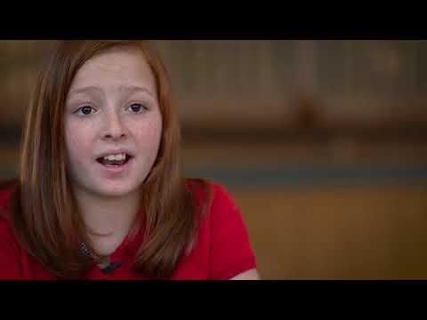The Diener School: Tessa's Story