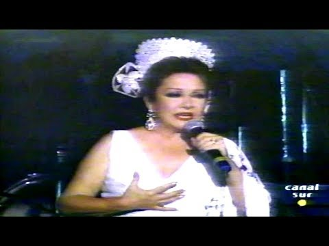 MARIFÉ DE TRIANA - ENCRUCIJADA ( Gala costa del Sol 1993 )