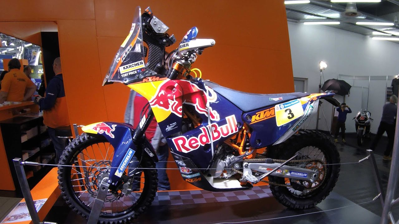 2018 ktm 450 rally. wonderful 450 ktm 450 rally replica  red bull factory racing bike walkaround to 2018 ktm rally a