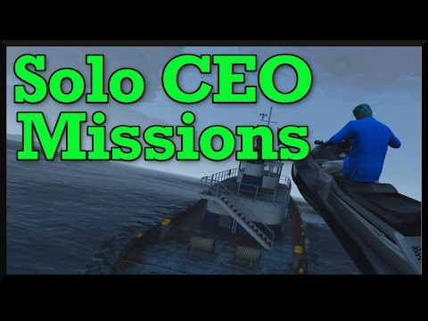 how to get ceo building gta5