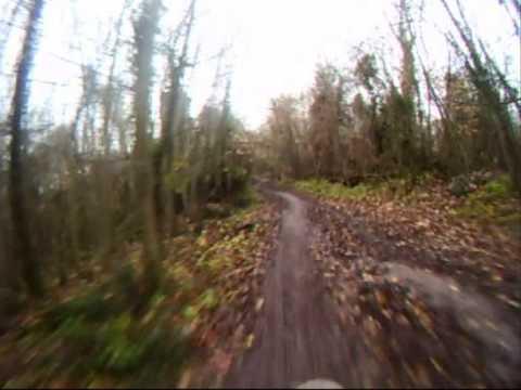 Biggin Hill Ride It Nov 2009