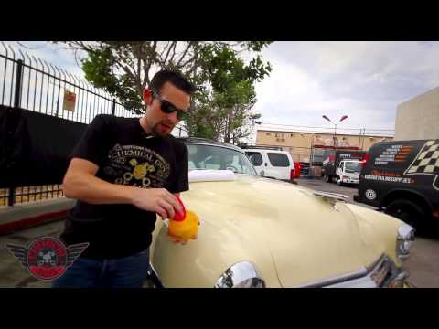 Chemical Guys E ZYME   Natures Finest Natural Paste Wax   Chemical Guys Detailing Car Care1280x720 m