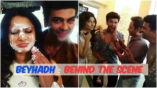 Beyhadh Tv Serial | Behind the scene | latest 2017 [Mr Impress]