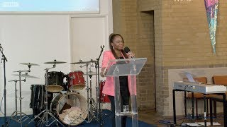 Worship from the Heart - John 4:23-24 - Carleen Donaldson-Hall