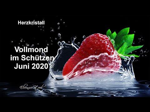 Vollmondorakel im Schützen Juni 2020 - Nichts schmeckt süßer als Freiheit!