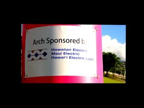 Hawaii Electric Industries Mahalo