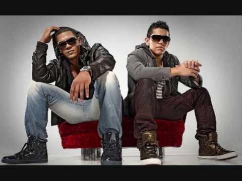 Fuego - Dyland Y Lenny