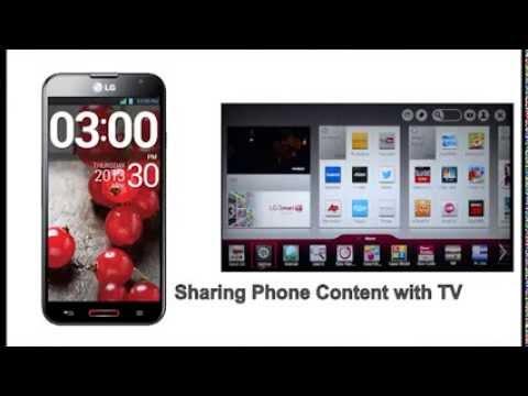 Smart Share - WIFI Direct