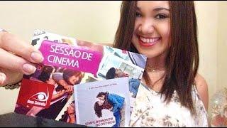 [Livro x Filme] Simplesmente Acontece (Love, Rosie)