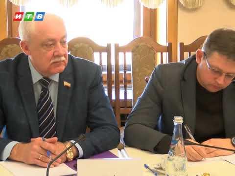 Немецкая делегация посетила Крым