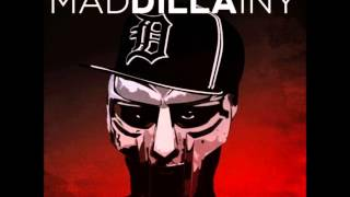 DJ Skarface - MadDILLAiny (Full Mix)