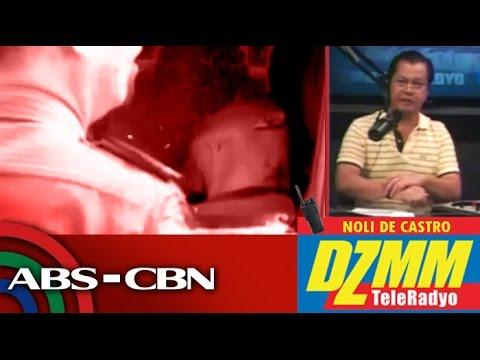 DZMM TeleRadyo: La Union mayor tags ex-lawmaker as drug boss