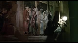 Английский пациент (1996) трейлер