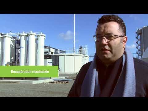 XEBEC Project Bioloie France FR