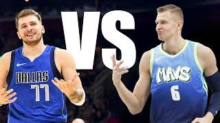Comparing NBA Players to Their Counter-Parts