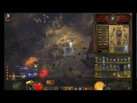 how to build a tank wizard in diablo 3
