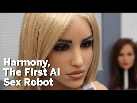 Watch roxxxy the sex robot video