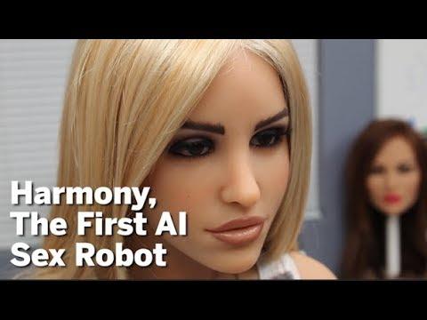 Harmony The First Ai Sex Robot San Diego Union Tribune