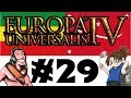 Europa Universalis IV - Party in the Red Sea...with Briarstone! - Part 29