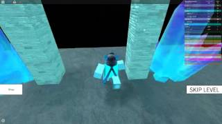 ROBLOX SPEEDRUN 4 - I DIED AND WENT TO A BURNING PLACE!!!!!!!!!!!!!