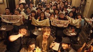 2016.11.6(日) 中村慎吾Birthday One Man Live 「いい夢(116)の日」@...