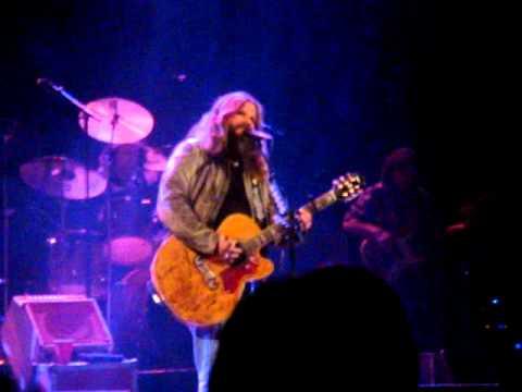 Jamey Johnson - The High Cost Of Living - Milwaukee - Riverside Theater - 12/02/10