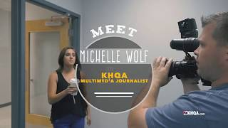 KHQA - Meet Michelle Wolf