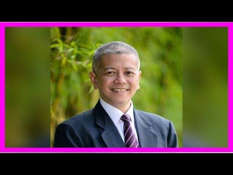 Danny Quah to succeed Kishore Mahbubani as dean of Lee Kuan Yew School of Public Policy