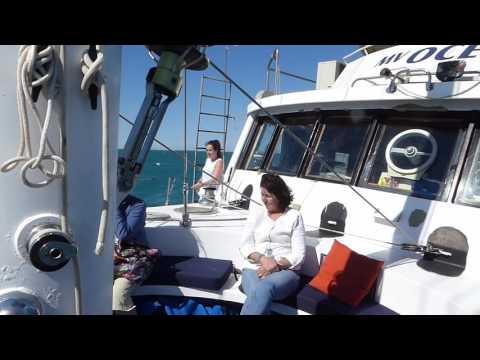 #1. Buccaneer Archipelago  Day 1, MV Oceanic, cruise.