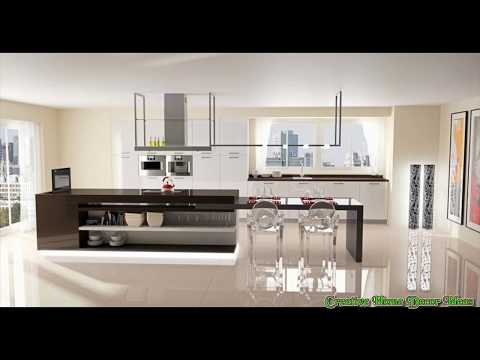 Kitchen Island And Dining Table Ideas Youtube