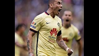 América 1-1 Pumas UNAM jornada 17 Apertura 2015