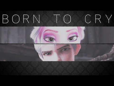 Born to cry [w/ Moonshadow]