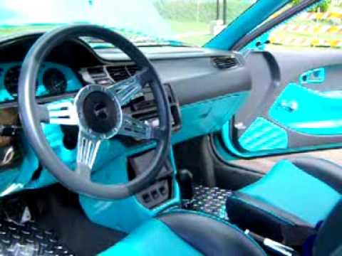 94 Honda Civic Dx Youtube