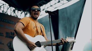Naif - Air dan Api / Aku Rela Live at Experience 99