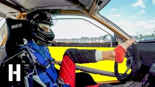 Download Mind Blowing Feet-Only Drifting in a R34 Skyline! Mp3 and Videos