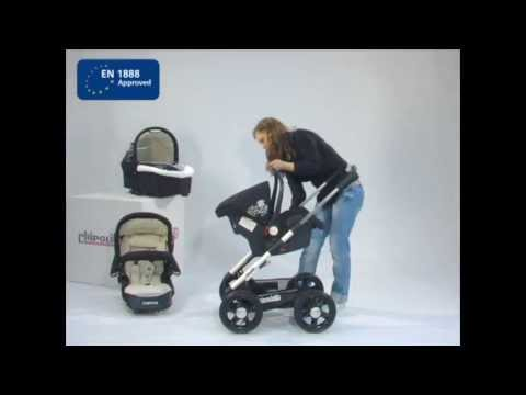 Chipolino Neva Move - YouTube de9bea4647