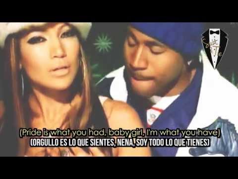 "Jennifer Lopez - ""All I Have"" (Lyrics // Traducida Subs en Español) Video Official"