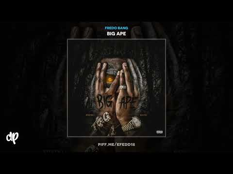 Fredo Bang –  Almost Gone feat. Blvd Quick [Big Ape]