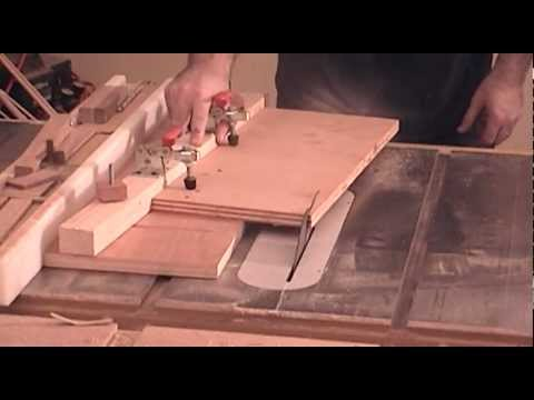 Tapering Jig For Table Saw Home Depot