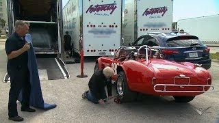 A Leaking $2 Million Cobra? | Chasing Classic Cars